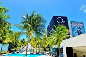 OH! CANCUN THE URBAN OASIS
